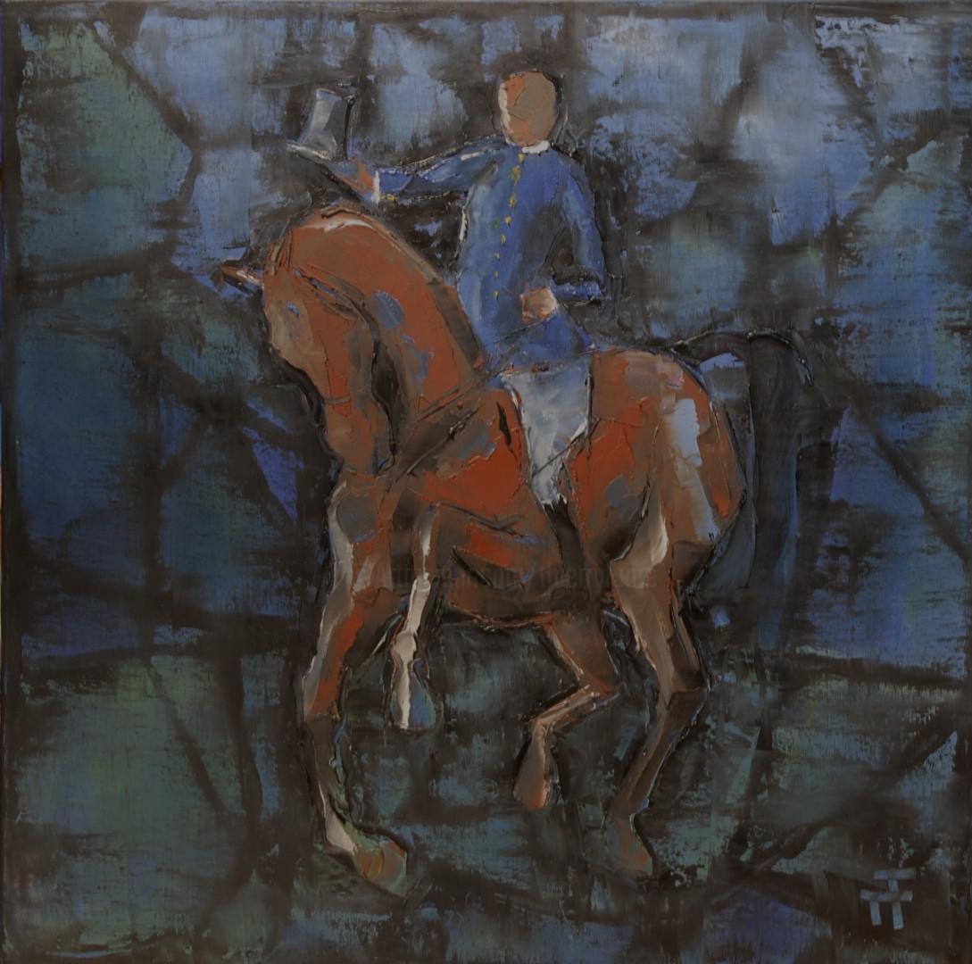THIERRY FAURE - -vitrail-du-passage(18-121)